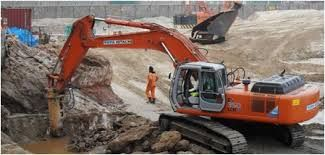 Bardai Group is a Heavy equipment rental company main overwhelming gear rental organization managing construction equipment rental in India. We offer a one-stop solution  for every one of the necessities identified with shake breakers or excavator with breaker and other overwhelming earth-moving development gear rental crosswise over India. For more info visit us at-http://www.bardaigroup.com/
