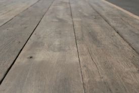 Original French Oak Flooring