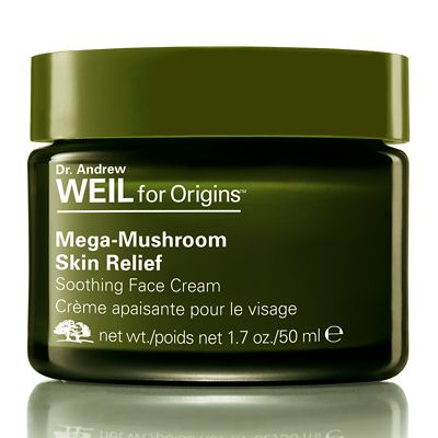 Origins Dr Andrew Weil for Origins Mega-Mushroom Skin Relief Soothing Face Cream 50ml #MySomethingNew