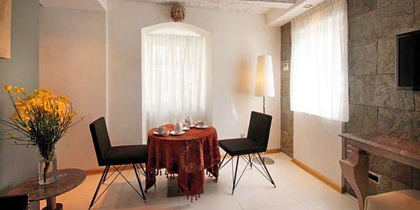 Hotel Hippocampus, Kotor, Montenegro Hotel Reviews   i-escape.com