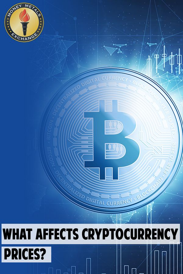 understanding cryptocurrency price factors