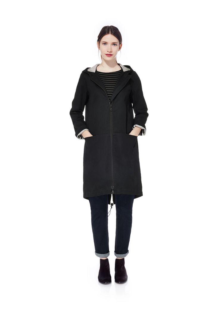 Home Inga Parka in Coats And Jackets