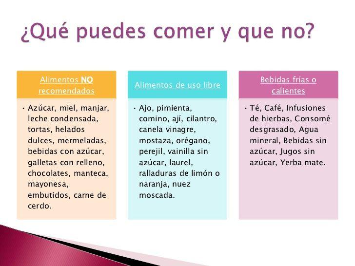 diabetes sintomas español - Buscar con Google