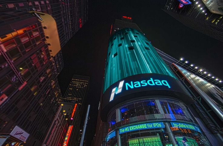 Nasdaq – Amazon, Apple, Google, Microsoft's share price froze at $123.47