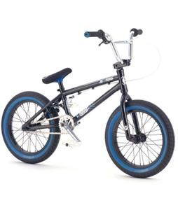Plant the seed for young riders to get hooked with the Wethepeople Seed BMX Bike! This Wethepeople bike has been designed for the young rider who needs a high performance ride but cannot quite fit into a full size bike. The Seed features an ultra strong 1020 hi-ten construction material that makes up the frame, fork and handle bars. Also included on this trick monster are smooth rolling, single walled Valon rims and a fiberglass blended pedal. No matter your chosen riding style, the…