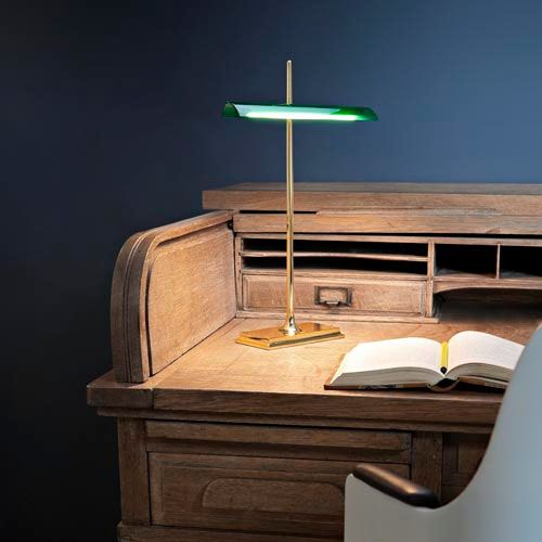 Find This Pin And More On Lámparas De Sobremesa By Crudoluz. GOLDMAN Modern  Table Lamp ...