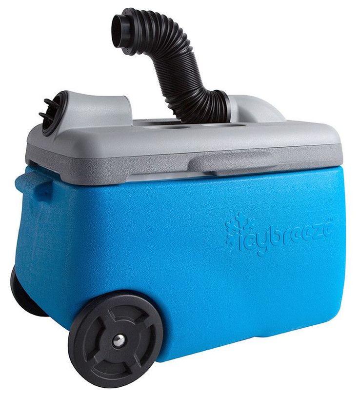 Portable Air Conditioner & Cooler 12V Chill
