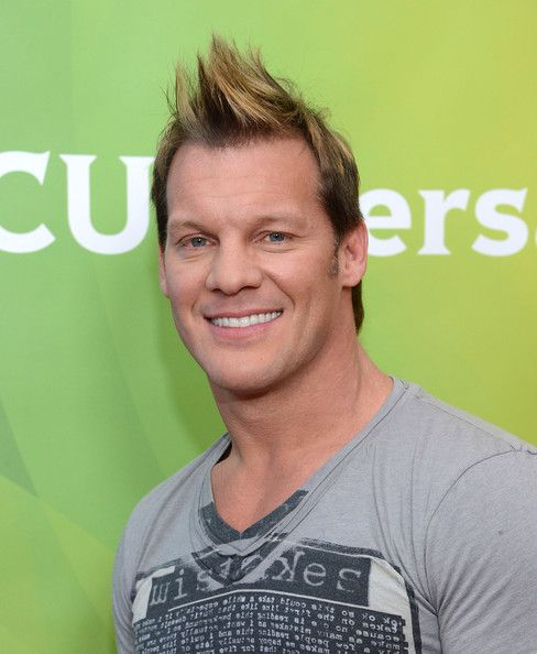 Chris Jericho - Zimbio