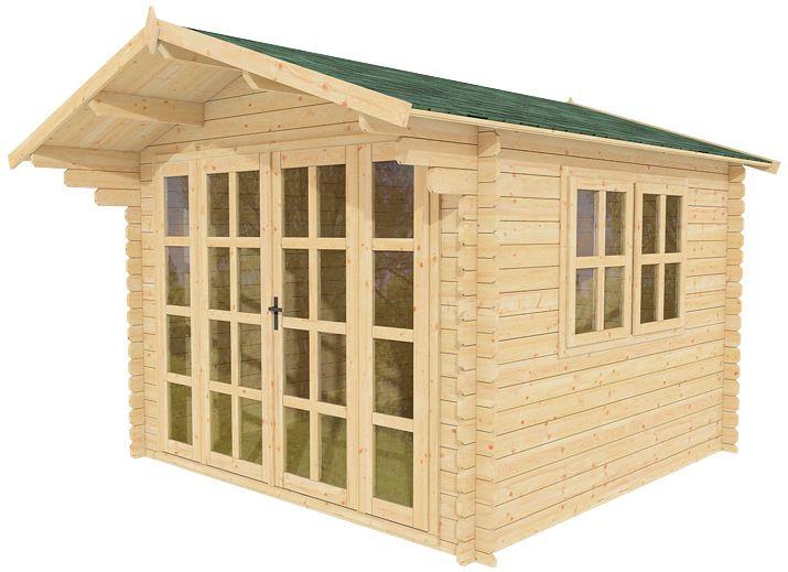 SolidBuild - Brighton 10 x 10 garden shed, $3,995.00 (http://www.solidbuildwood.com/brighton-10-x-10-garden-shed/)