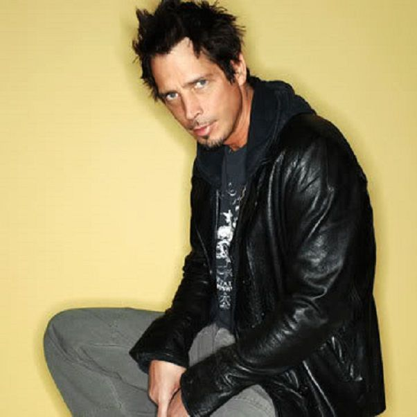 1026 Best Pictures Of Chris Cornell Images On Pinterest