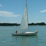 Sailing Lesson Toronto http://www.torontonicity.com/2011/06/28/sailing-lessons-in-toronto/