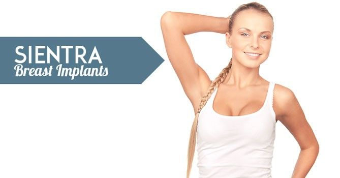 Hundreds of thousands of #women undergo a #breastaugmentation procedure every year, and different types of implants can produce very different results. If you want a more natural look, read our latest blog post about gummy bear implants like #Sientra!