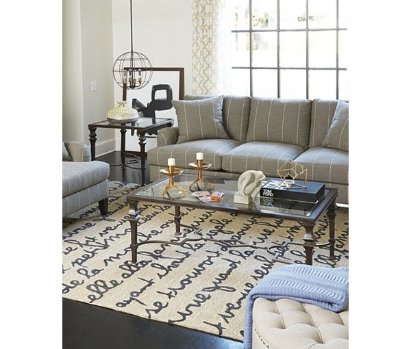 Novato Tables, 2 Piece Set (Coffee Table And End Table)