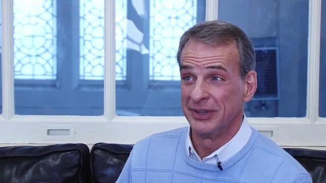 """William Lane Craig - philosopher & theologian, author of """"Cosmological Argument"""" & """"Time & Eternity"""". Professor of Philosophy Talbot School of Theology. Coming to Melbourne Aug 16 2013."""