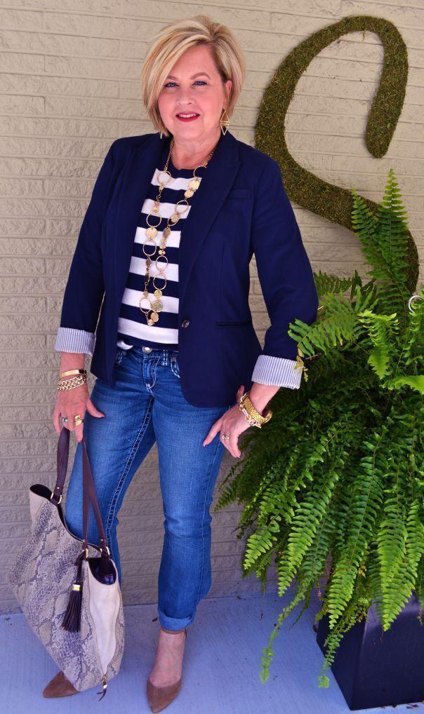 Mode über 40 | Mode für über 50-Jährige. Auf der Suche nach wirklich erhebenden …