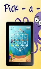 Pick-a-Path - Math Strategy Game App from NCTM, available for Android, iOS, or can be played online.  Seven levels with seven puzzles to test powers of ten, negative numbers, fractions, decimals, and more.  Excited to try this!