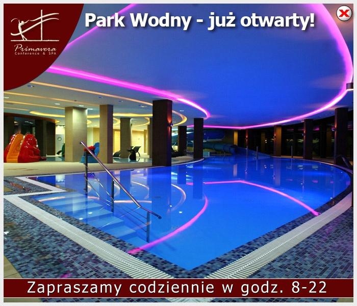 Primavera - HOTEL SPA - Jastrzębia Góra - Poland
