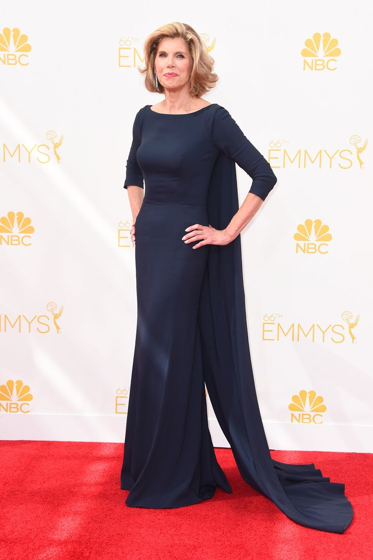 Emmys 2014: The Best of the Red Carpet Arrivals