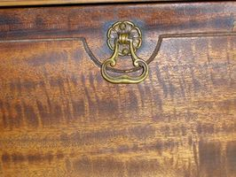 Instructions on Cleaning Antique Wood thumbnail