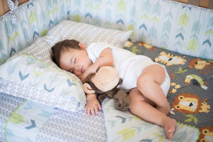 JABALI living Textiles baby collection baby nursery linen
