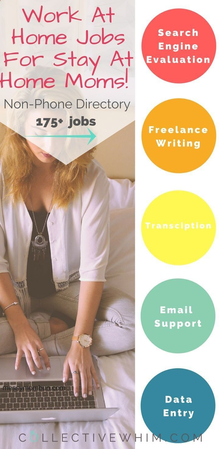 175  Legit SAHM Job opportunities for making money at home. Work at home, work from home, how to make money, ways to work from home, stay at home mom, work at home mom, work online.