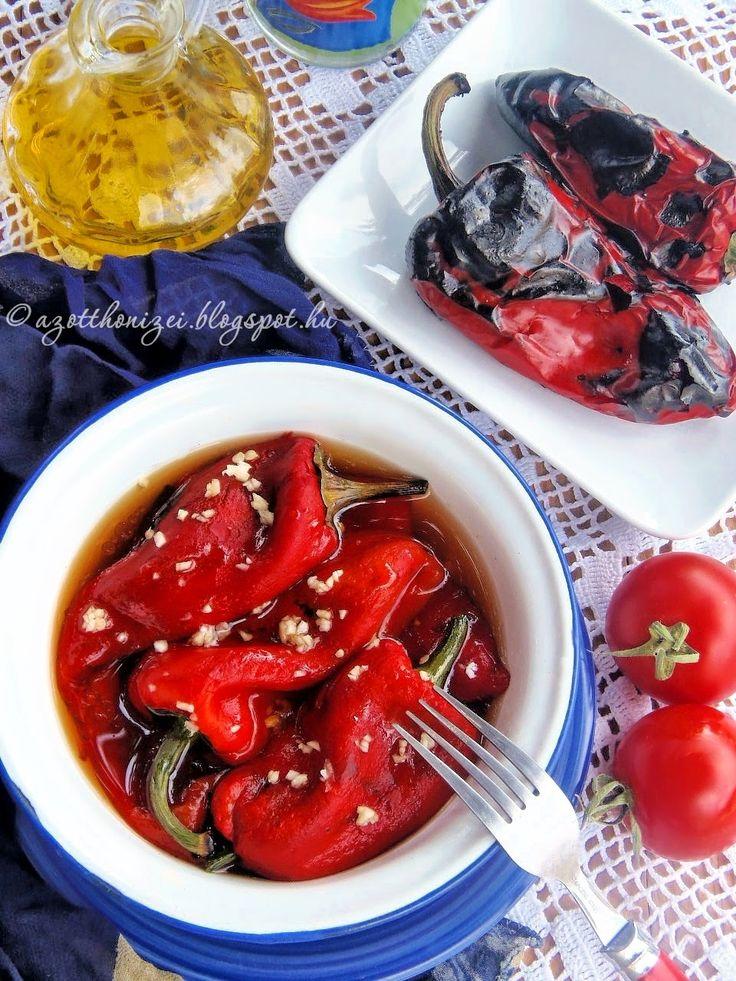 Minden évben alig várom, hogy megérkezzen a piacokra a kápia paprika, az édes ízű, rubin színű balkáni csoda. Semmihez sem f...
