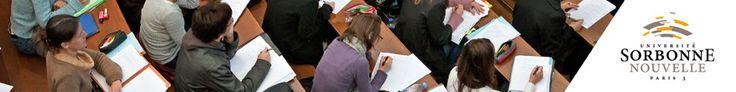Le Département des Etudes Italiennes et Roumaines de l'Université Sorbonne Nouvelle – Paris 3 propose Le DIPLÔME de LANGUE et CIVILISATION ROUMAINE : D.L.C.R., ouvert aux étudiants non-bacheliers et aux salariés, titulaires ou non du baccalauréat, qui peut être obtenu en 2 ans pour les débutants (1 an si le niveau du candidat est intermédiaire, bon ou avancé), 1 jour de cours par semaine.