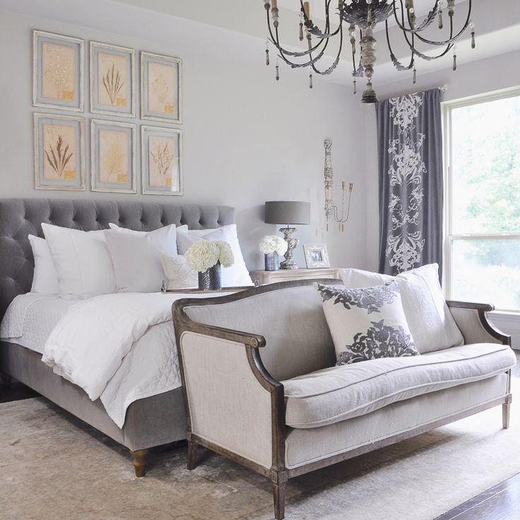 273 Best Master Bedroom Designs Images On Pinterest