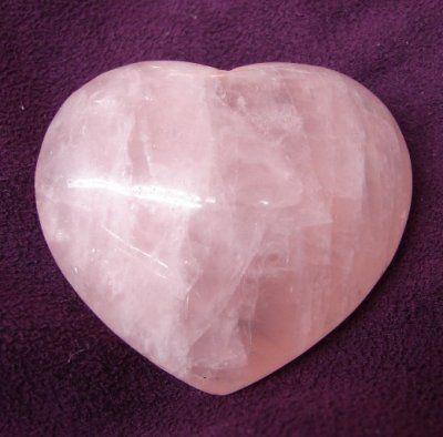 Rosenkvarts,+hjärtan+Cuddle+stones+välj+stl