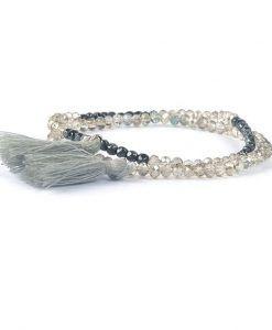 Idée cadeau- Bracelet swarovski