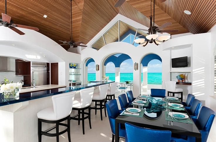 Mandalay   Designed By RA Shaw Designs   Location: Providenciales, Turks And Caicos Islands