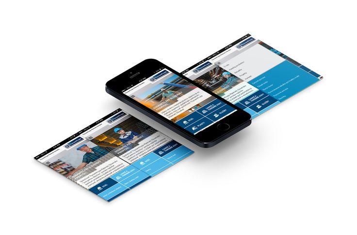 ThyssenKrupp Materials - website