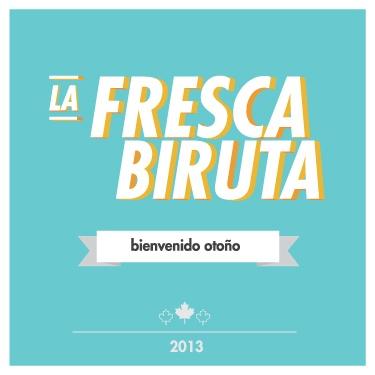 Foto de Perfil del Blog La Fresca Biruta Trabajo de Marcos Abel Dalmasso (Marquila) http://www.facebook.com/lafresca.biruta?fref=ts
