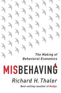 Description: A founding father of behavioral economics (Chicago Tribune), Richard H. Thaler has spent his career investigating the radical notion that the central agents in the economy are humans error-prone but predictable individuals. Once dismissed by economists as an amusing sideshow, the study of human miscalculations and their effects on markets now drives efforts to make better decisions in our lives, our businesses, and our governments.
