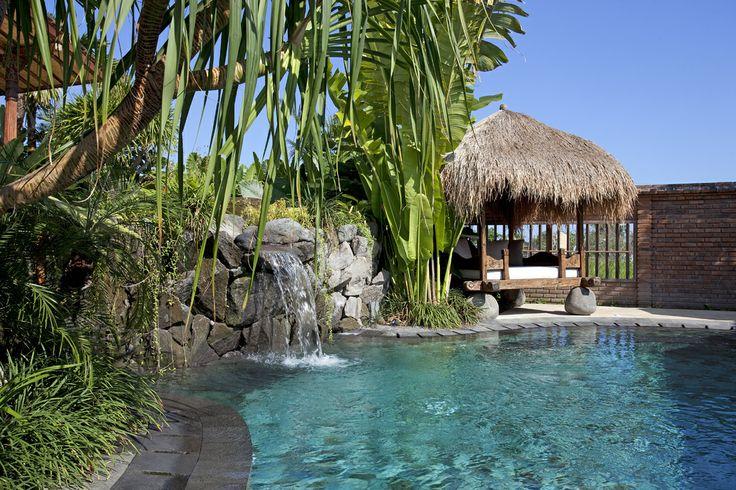 Swimming Pool at Villa Amy - #Amy #DeaVillas