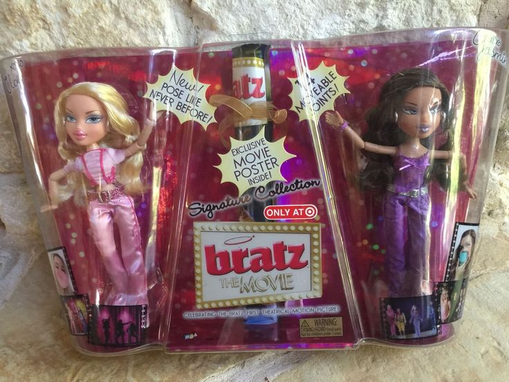 bratz the movie yasmin doll - photo #43