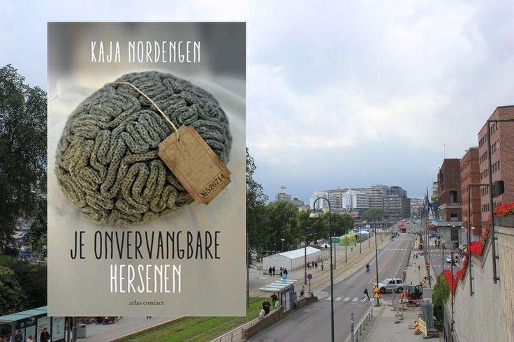 Een blog over Scandinavië.