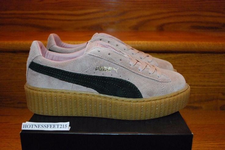 Puma Creepers Weiß Ebay