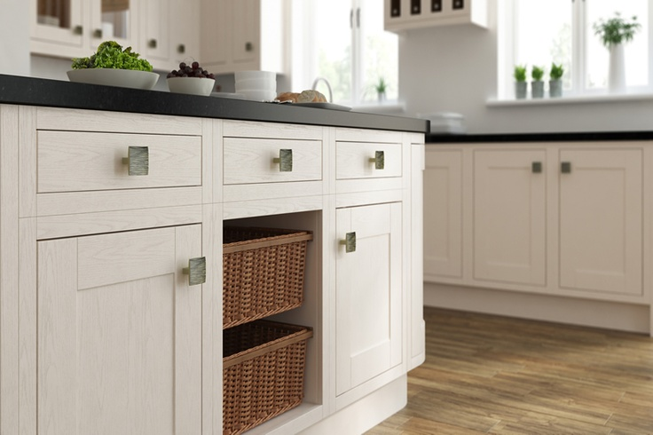 Traditional Kitchens on Pinterest  Georgian, Ivory and Oysters