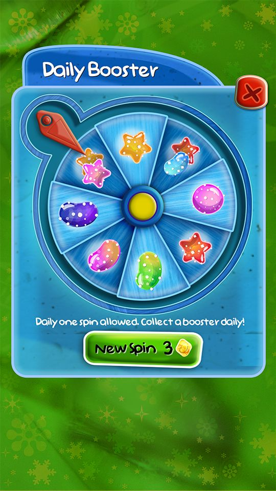 Jellu Jam UI Design Message me for UI Design for games.