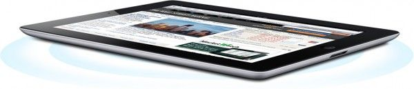 """Novo iPad já é motivo de processo; Apple contrata """"exército"""" para disputas contra a Samsung."""