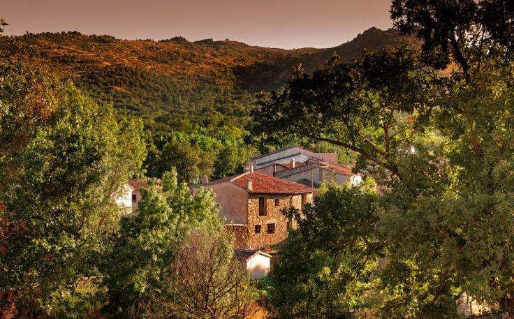Casa Rural - Casa rural El Caldero en Sorihuela (Salamanca)