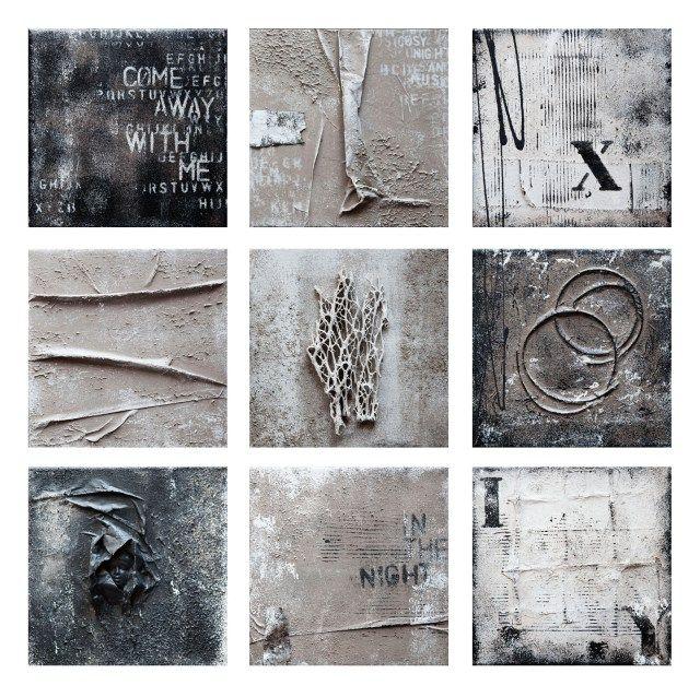 9luik wit by Elle Milla