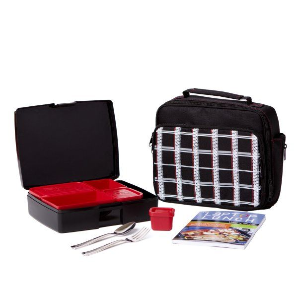 Control Plate Portion Weight Loss | B730_Plaid_600x600-bento-lunchbox
