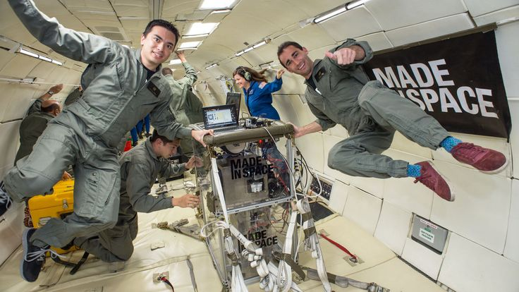 Tomorrow, weather permitting, NASA will launch a 3D printer into space for the first time. Carried aboard a SpaceX Dragon capsule, the printer will be installed in the International Space Station,...