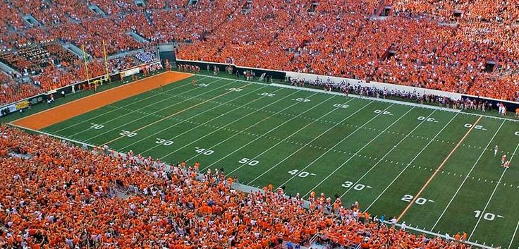 Oklahoma State Football Tickets - Preferred Ticket Marketplace