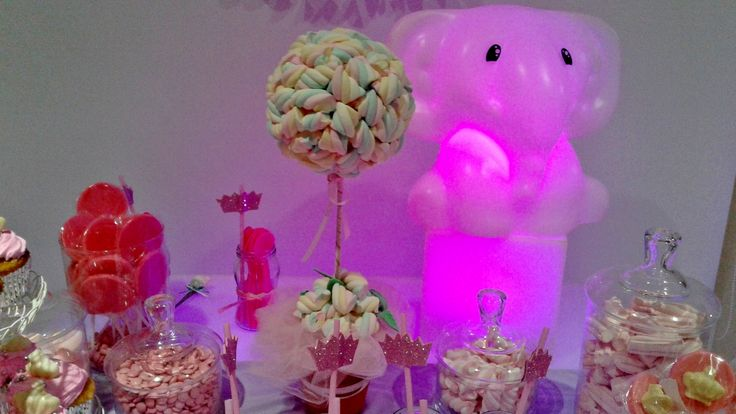 Candy bar - Deco Led