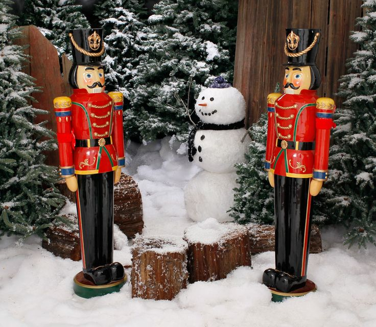 2144 Best Nutcrackers Images On Pinterest
