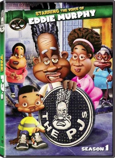 The PJs--how fun! Loved it!