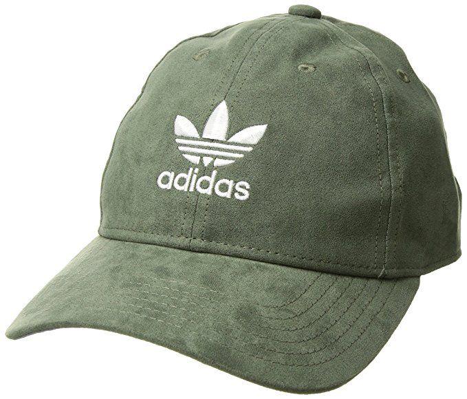 0005d8b2212e adidas Women s Originals Relaxed Plus Adjustable Strapback Cap ...